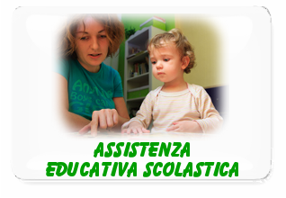 Assistenza educativa scolastica
